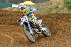 David Philippaerts, DP19 Racing Yamaha