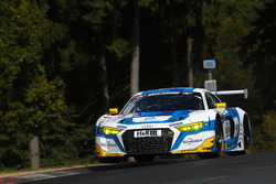 Frank Stippler, Michael Ammermüller, Phoenix Racing, Audi R8 LMS
