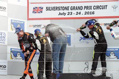 Silverstone