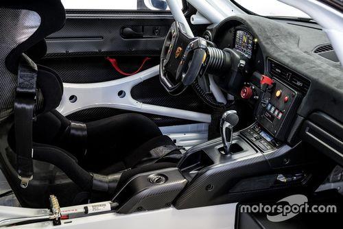 Präsentation: Porsche 911 GT2 RS Clubsport