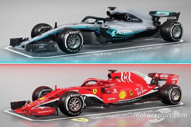 Calendario Test F1 2020.Ferrari 2019 Passo Piu Lungo Non Solo Per I 5 Kg Di Benzina
