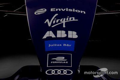 Virgin y Audi tren motriz anuncio