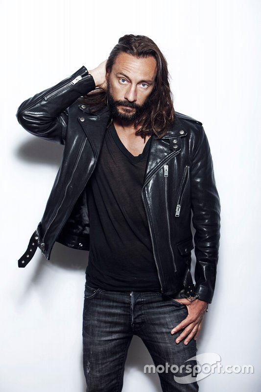 Bob Sinclar will headline the Saturday night concert