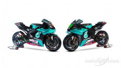 Lançamento Petronas Yamaha SRT