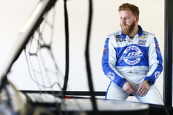 Jeffrey Earnhardt, Circle Sport The Motorsports Group Chevrolet