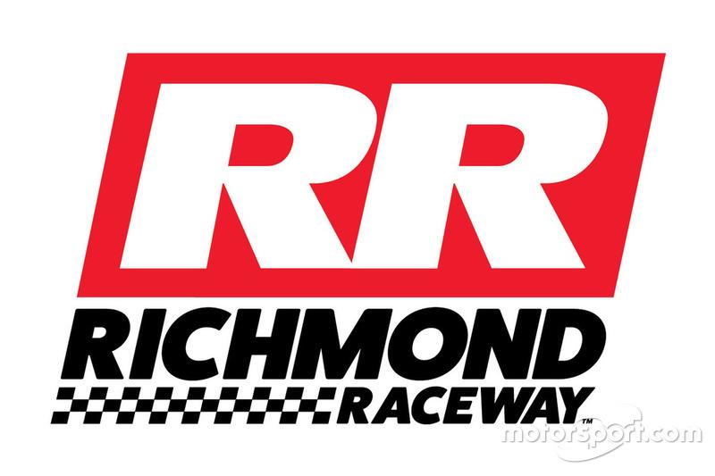logo richmond raceway at race track logos rh motorsport com rac logos rice logos