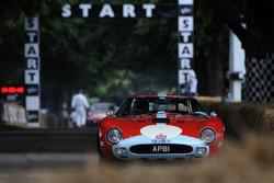 Ferrari Newall