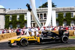 Robert Kubica, Lotus Renault