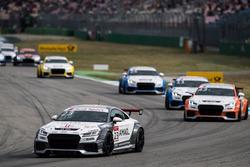 Audi TT Cup 2017, Hockenheim R1, Philip Ellis