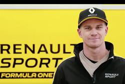 Нико Хюлькенберг, Renault F1
