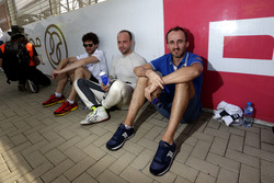 #29 Forch Racing powered by Olimp Porsche 991 GT3 R: Robert Lukas, Robert Kubica