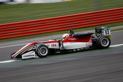 Callum Ilott, Prema Powerteam, Dallara F317 – Mercedes-Benz