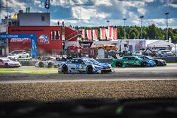 Ausritt: Maxime Martin, BMW Team RBM, BMW M4 DTM