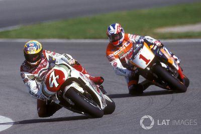 500cc: Barcelona