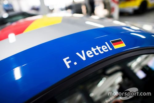 Audi TT Cup - Hockenheim