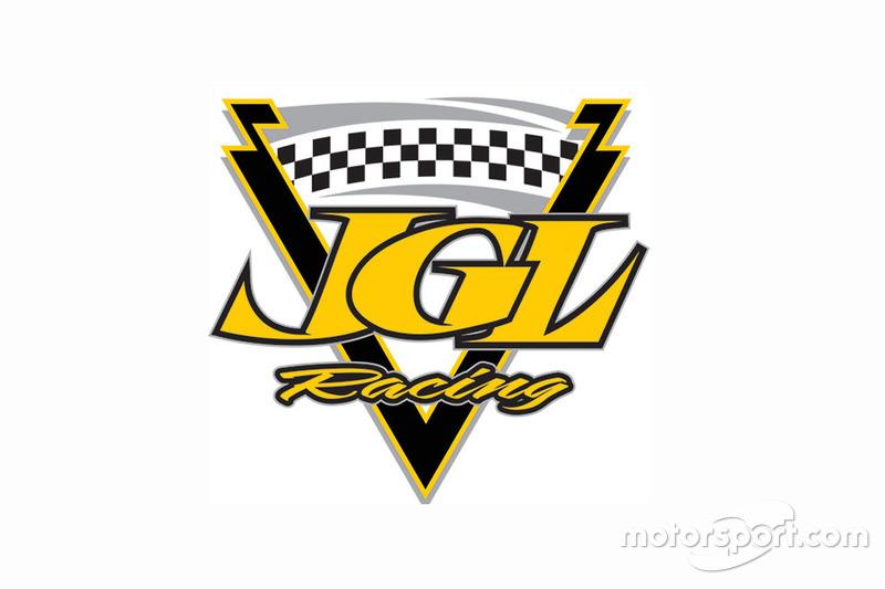 Logo de JGL Racing