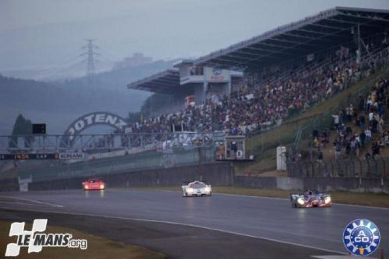 Le Mans Fuji 1000km 1999