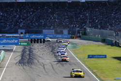 Timo Glock, BMW Team RMG, BMW M4 DTM leads