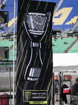 Monster Energy Champion flag