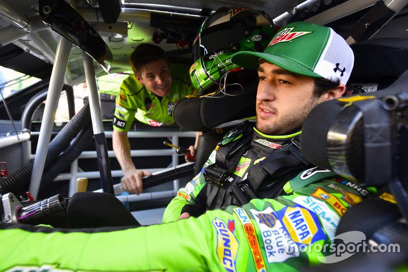 Chase Elliott, Hendrick Motorsports, Mountain Dew Chevrolet Camaro