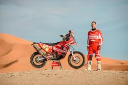 Gerard Farres, Himoinsa Racing Team KTM