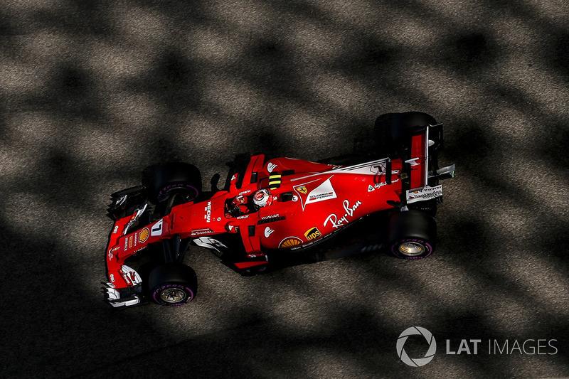 Formula 1 Fotogallery: le Libere 1-2 di F.1 a Yas Marina
