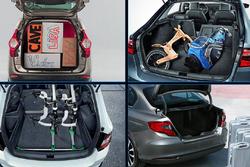 Coches económicos con un gran maletero Motor1.com