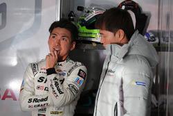 Satoshi Motoyama, Katsumasa Chiyo, S Road Mola