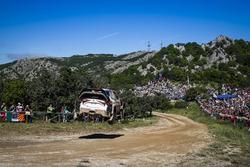 #Esapekka Lappi, Janne Ferm, Toyota Gazoo Racing WRT Toyota Yaris WRC