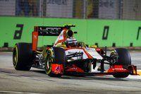 HRT Formula 1 Team