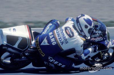 Légendes MotoGP