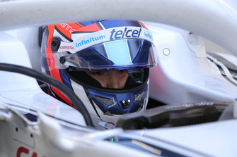 Tatiana Calderon, Sauber C37