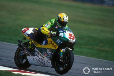 500cc: Arjantin GP