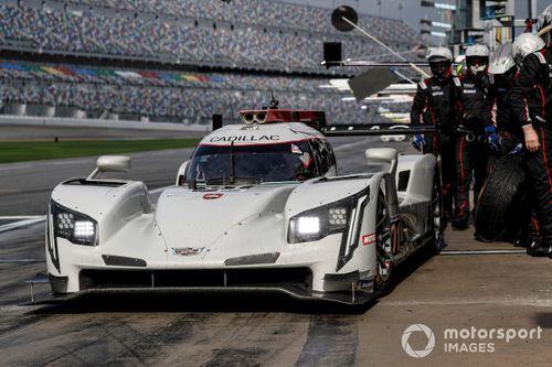 Cadillac Chip Ganassi Racing