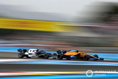 GP da França