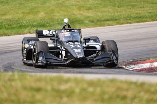 Calderon Mid-Ohio testing