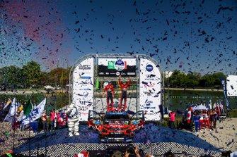 Себастьян Ож'є, Жюльєн Інграссія, Citroën C3 WRC, Citroën World Rally Team