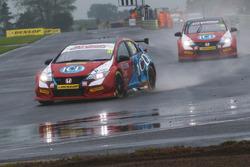 Jack Goff, Eurotech Racing Honda Civic Type R