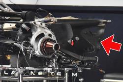 Red Bull RB13: Getriebe