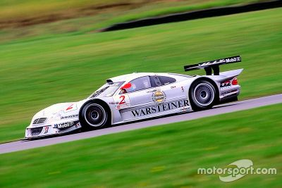 FIA GT: Donington