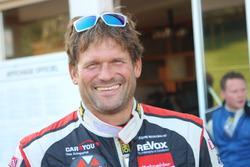Reto Meisel, Meisel Motorsport