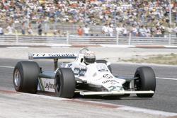 Alan Jones, Williams FW07B Ford Cosworth