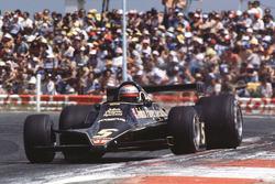 Mario Andretti, Team Lotus