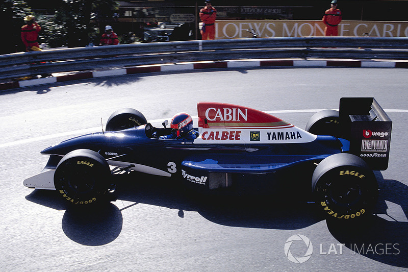 18. Ukyo Katayama (95 GPs)