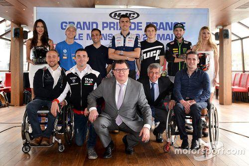 Презентация Гран При Франции