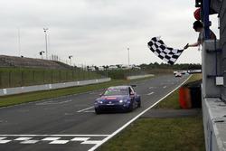Sieg für Gianni Morbidelli, West Coast Racing, Volkswagen Golf GTi TCR