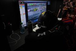 Matt Tifft, Joe Gibbs Racing Toyota crew