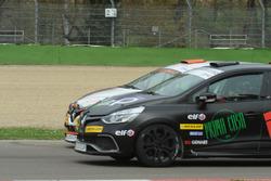 Jussi Kuusiniemi, Composit Motorsport