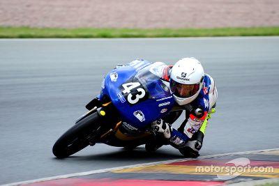 IDM 125ccm: Sachsenring