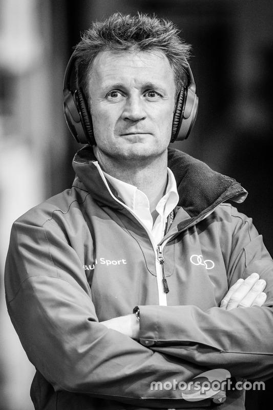 Audi Sport Team Joest: Аллан Макніш